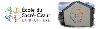 Ecole Sacré Coeur La Bruffière